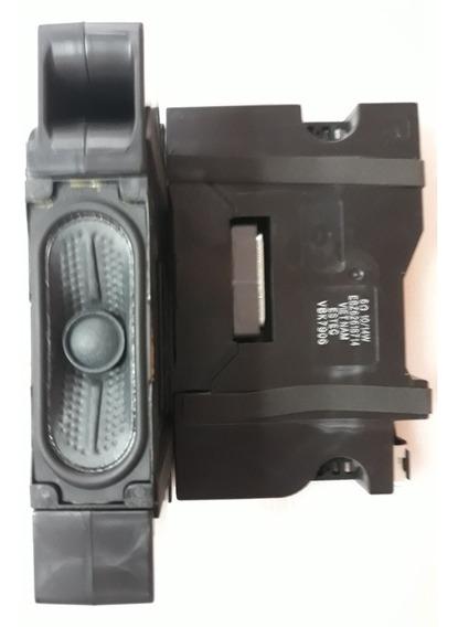 Kit De Falantes Mod Lg43uj6565 Novos E Com Garantia