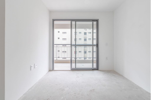 Apartamento A Venda Em São Paulo - 20991