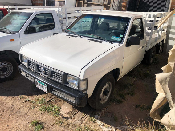 Nissan Nissan Estacas D21 Nissan D21