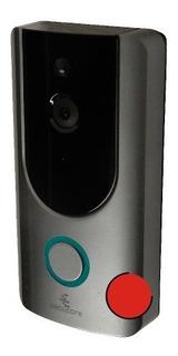 Videoportero Hd Inalámbrico Wifi Recargable Sensor Pir Nube
