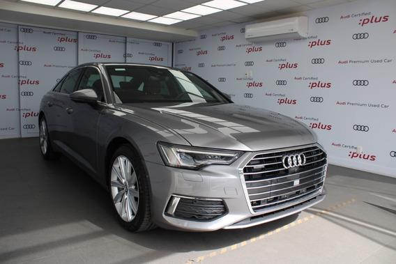 Audi A6 Hybrido 2019