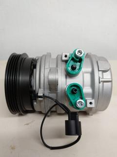 Compresor Aire Acondicionado Hyundai Atos Nuevo + Obsequio