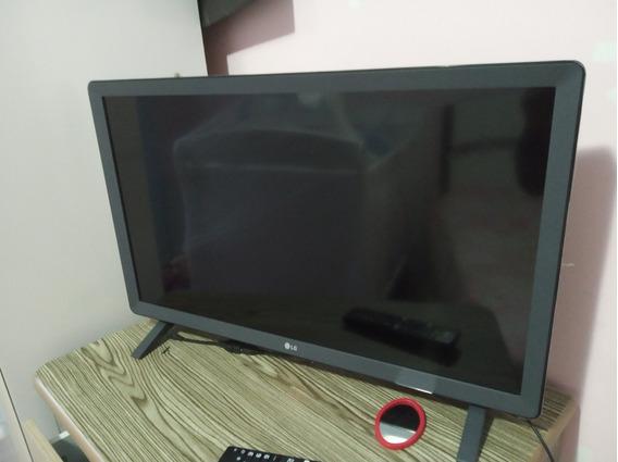 Smart Tv 24 Polegada