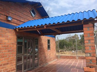 Cabaña De Lujo Hasta Para 20 Personas En Coveñas