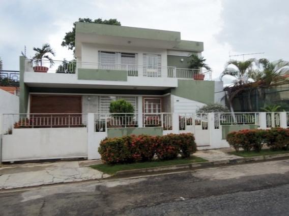 500 M2. Casa En Venta Parque Trigal Valencia. Wc