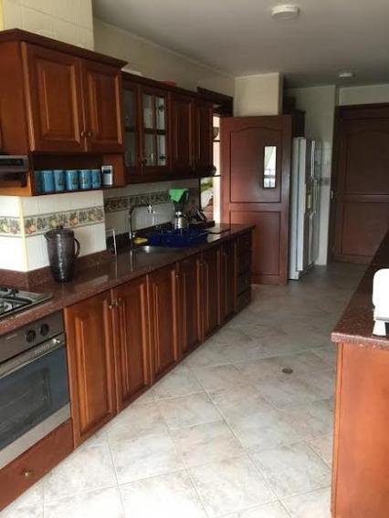 Apartamento En Venta Calambeo 158-891