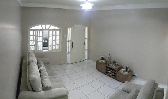 Sobrado Residencial À Venda, Jardim Bom Clima, Guarulhos. So0497 - So0497