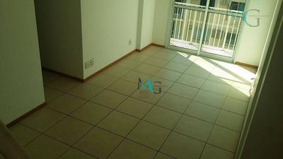 Cobertura 3 Quartos, Em Campo Grande, Rio De Janeiro, No Condomínio Atlantis Park - Co0010