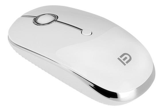 Fd I331d 3 Modo 2000 Dpi Recarregável Ajustável Mouse Sem