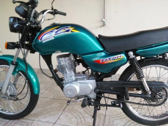 Honda Cg 125 1998