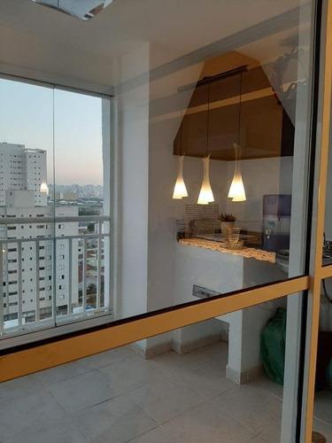 Imagem 1 de 26 de Apartamento À Venda, 183 M² Por R$ 1.400.000,00 - Santana - São Paulo/sp - Ap8780