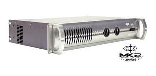 Amplificador Potencia Tecshow Ampro Apx-ii 300 2x150w 4ohms