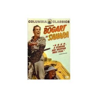 Sahara (1943) Sahara (1943) Dubbed Subtitled Usa Import Dvd