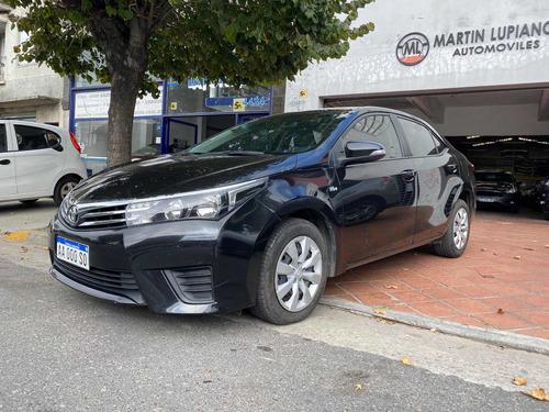 Toyota Corolla 2016 1.8 Xli Mt 140cv Impecable 60.000 Kms