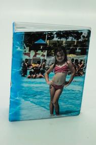 Álbum De Fotografia 500 Fotos 10x15 Aniversário Personalize