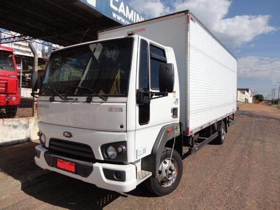 Cargo 816 2015 C/ Bau 6,20