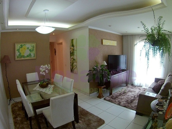 Apartamento A Venda, Nove De Julho, Jundiaí - Ap10890 - 34448222