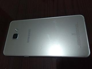 Galaxy A9 - 32gb - Ram 4gb(sm-a910f-ds) (display Quebrado)