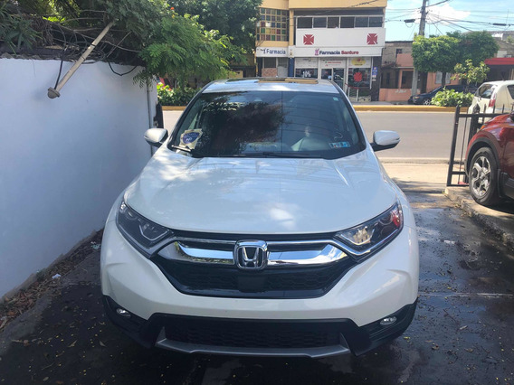 Honda Cr-v 18 Full Inicial 400
