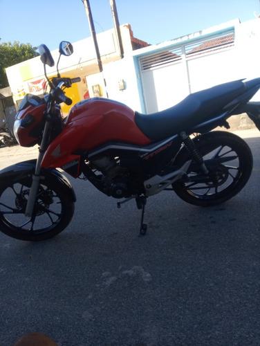 Imagem 1 de 7 de Honda Cg Titan 160