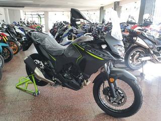 Kawasaki Versys 300 0km Entrega Inmediata!!!