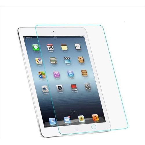 Vidrio Templado Para iPad 2/3/4/ iPad Mini/ Air/ New 2018