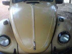 Volkswagen, É Amarelo E Bonito Tem Um Som Elegante