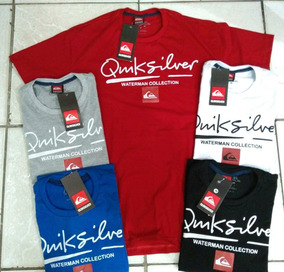 91b4885263 Camisa Quik Silver