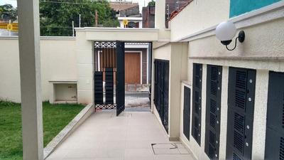 Casa Residencial À Venda, Vila Matilde, São Paulo. - Ca3815