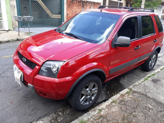Ford Ecosport 1.6 Freestyle 2007