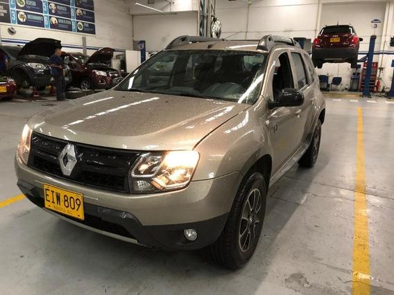 Renault Duster Intens 4x2 Mecanica 16000km