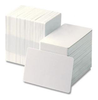 100 Tarjetas Pvc Inkjet Para Epson T50 L850 L805 1430 100 Canon Ip7210 Unidades Tarjeta Plastica