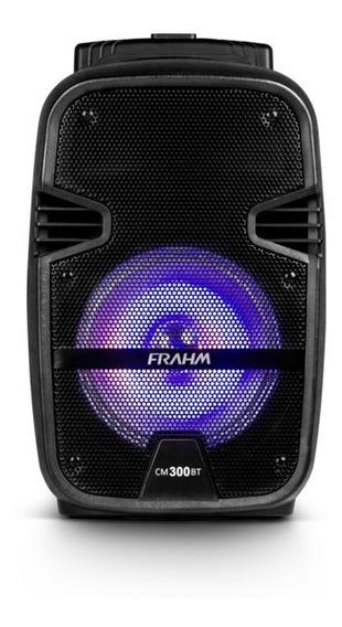 Promoção Black Friday Caixa Multiuso Frahm Cm 300 Bluetooth