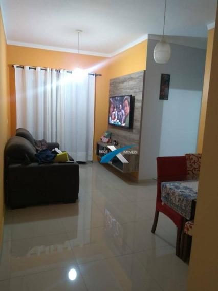 Apartamento Térreo De 3 Dormitórios Sendo 1 Suíte No Jardim Santa Helena - Ap5021