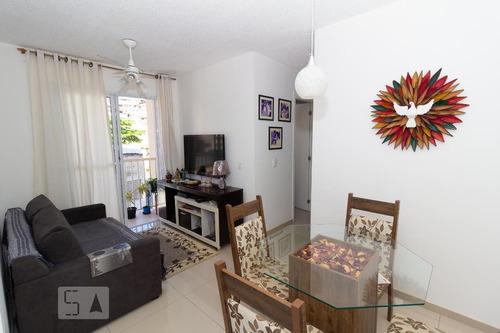 Apartamento À Venda - Engenho Novo, 2 Quartos,  50 - S893121826