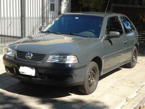 Volkswagen Gol 1.6 I Power Año 2005