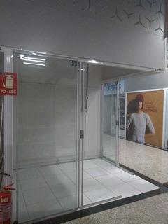 Portas De Vidro Temperado/portas De Correr