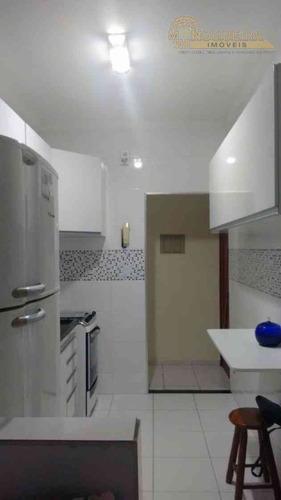 Apartamento Sol Nascente - Parque Mikail.: 3295-4 - 3295