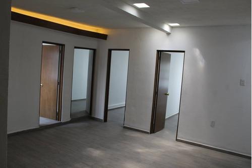 Departamento En Renta Cerrada Altata, Hipódromo