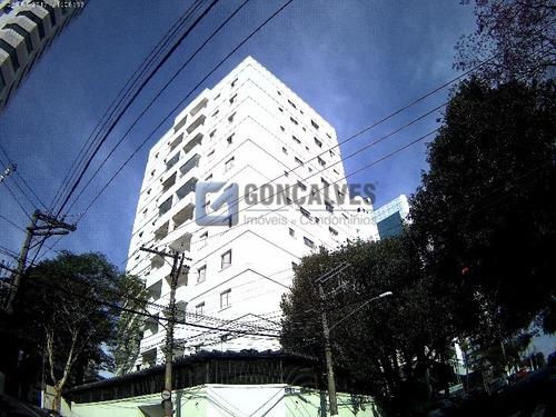 Imagem 1 de 2 de Locação Apartamento Sao Bernardo Do Campo Centro Ref: 25445 - 1033-2-25445