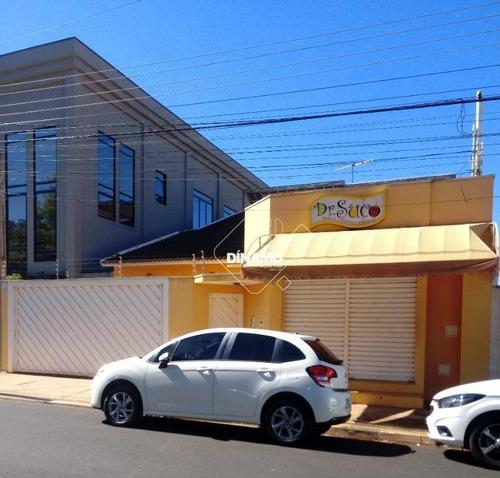 Sobrado Com 3 Dormitórios Para Alugar, 253 M² - Nova Ribeirânia - Ribeirão Preto/sp - So0591