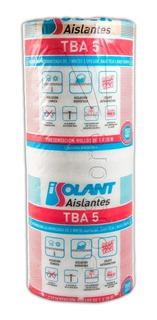 Aislante Termico Tba5- Techos- Losa Radiante Calidad Premium
