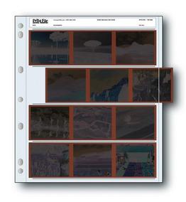 Print File Para 120 6x7 6x4.5 120-4ub De 10 A 100 Paginas