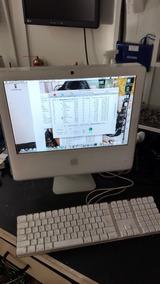 iMac 17 Com Defeito Na Tela