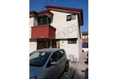 Se Renta Casa En Plazas Amalucan Para Uso Habitacional O Para Uso Comercial (oficinas).