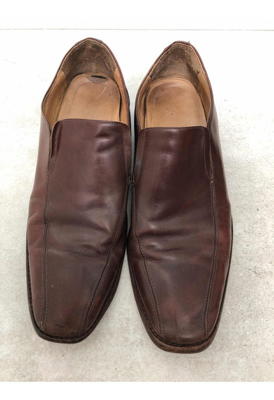 Zapatos Maggio Y Rossetto 42/3 Marron