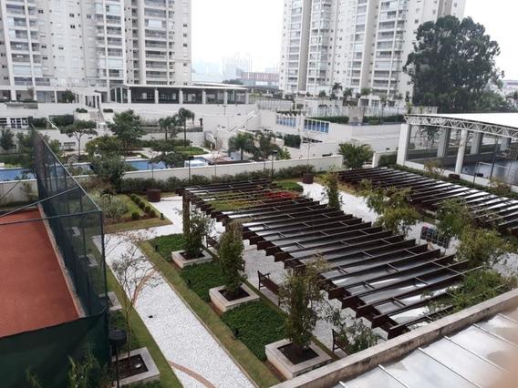 @ Venda -maravilha De Apartamento 4 Dormts - 2 Suites - 160 M² - Lazer Completo - Região Santo Amaro - Sz9067