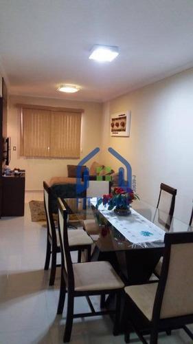 Casa Com 3 Dormitórios À Venda, 140 M² Por R$ 350.000 - Jardim Caparroz - São José Do Rio Preto/sp - Ca1922