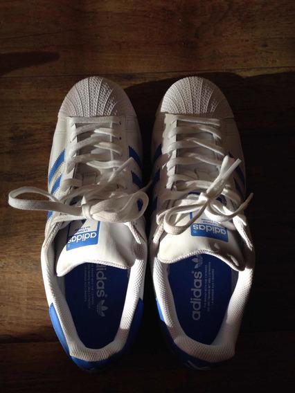 Tênis adidas Superstar Tamanho 40