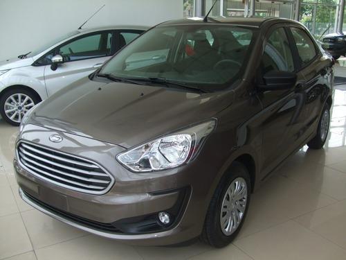 Ford Ka Se 4p